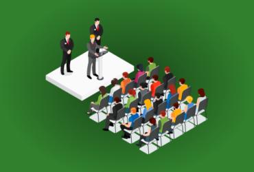 Auditório e Área para Eventos