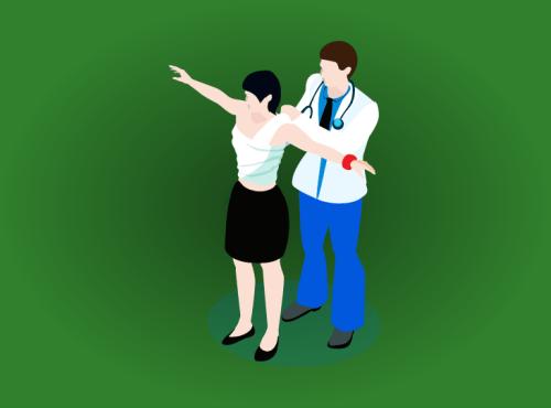 Serviço Médico Ocupacional