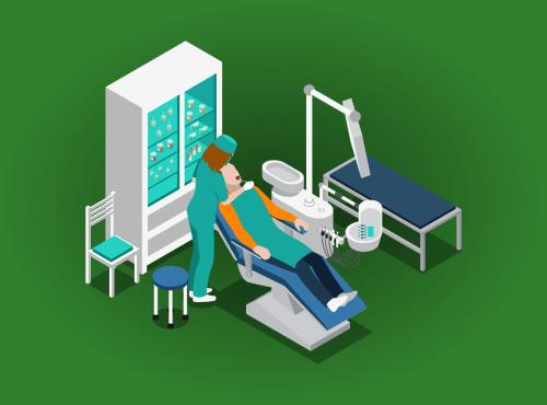 Serviço Odontológico