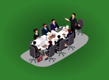 Treinamento e Desenvolvimento Empresarial