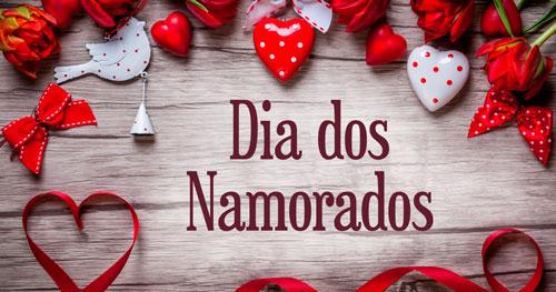 O comportamento dos apaixonados no Dia dos Namorados
