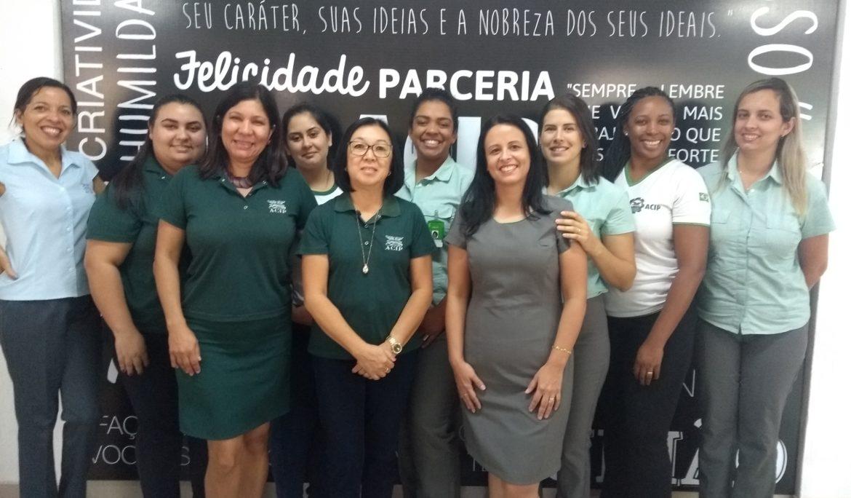 ACIP fecha parceria com a Unimed para novos planos de saúde