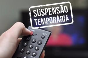 Suspensão temporária de serviços ajuda na economia de quem fica longe de casa por um mês ou mais