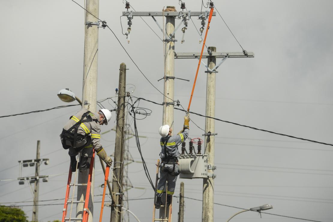 Conta de luz da EDP podecair até 3,25% na RMVale