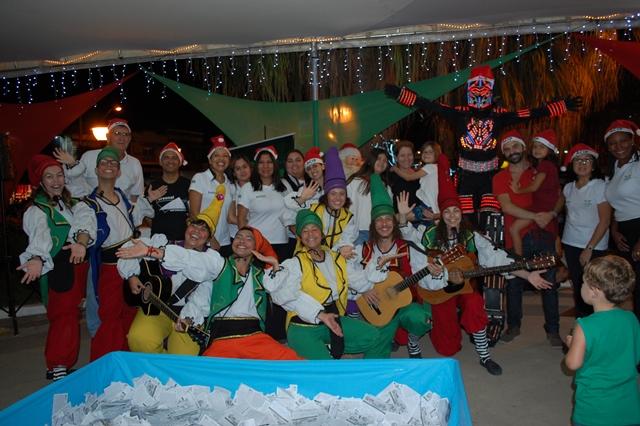 ACIP realiza sorteio de Natal da promoção ACIP Vale Mais