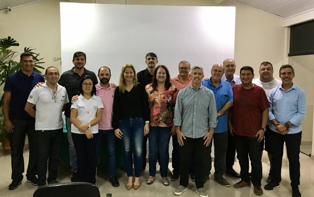 Eleição define nova diretoria da ACIP para biênio 2020/2022