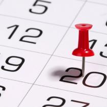 Prefeitura de Pinda divulga calendário de feriados e pontos facultativos da cidade