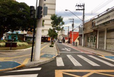 Prefeitura lança novo decreto e ACIP comemora a reabertura do comércio