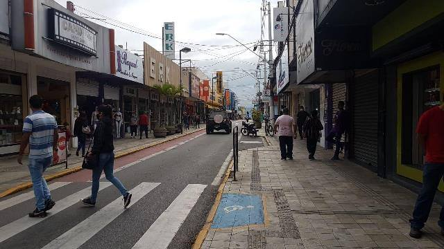 Prefeitura lança novo decreto e comércio continua a funcionar das 10h às 14h
