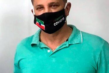 Prefeito de Pindamonhangaba é internado para tratamento do Covid-19