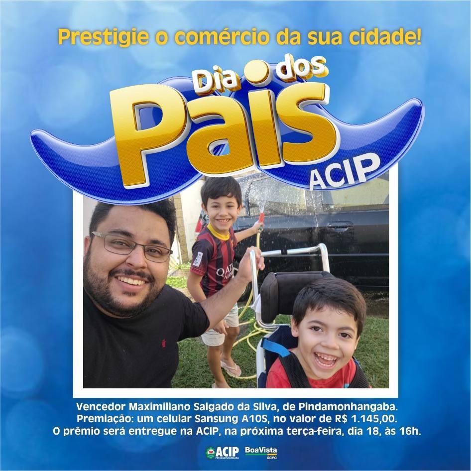 ACIP divulga resultado de Concurso Cultural