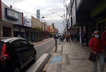 Na fase verde do Plano São Paulo, comércio passa abrir por 12 horas