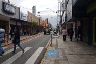 Pindamonhangaba volta para a fase amarela, após atualização do Plano São Paulo
